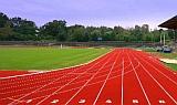 Atleticky stadion v Otrokovicich