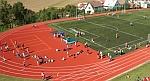 atleticky stadion ve Znojme